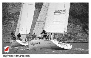 Cagliari Sailing Week 2015