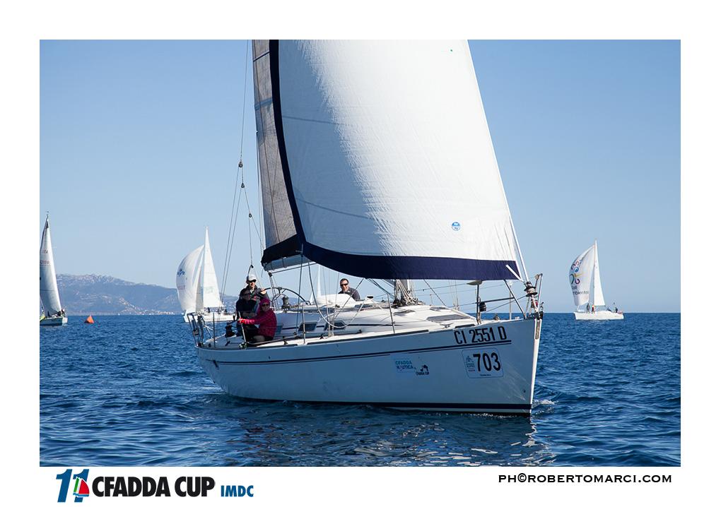 11 Invernale Marina di Capitana 2016 - 2017