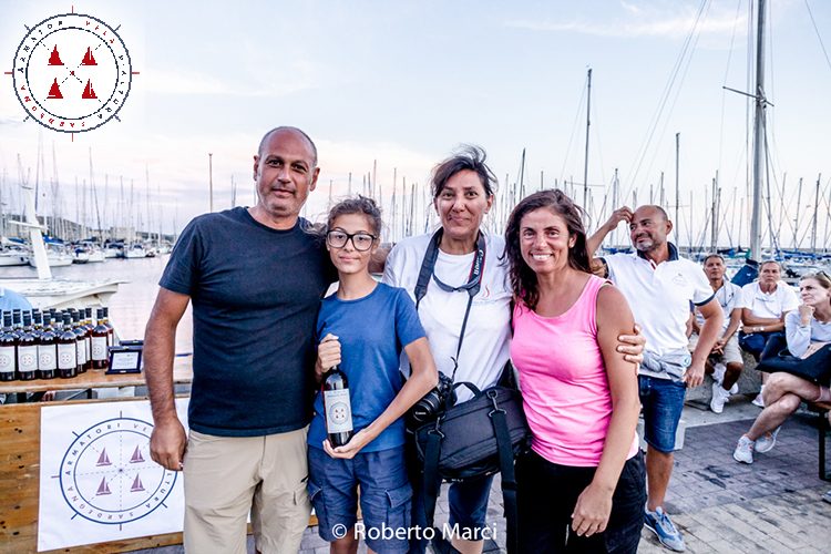 Memorial Antonello Montis 2018
